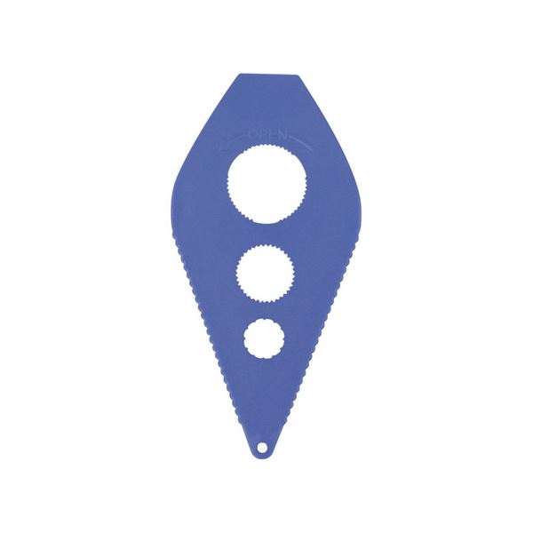 (業務用20セット) 台和 送料無料! フリーオープナー HS-N40 台和 ブルー HS-N40 送料無料!, comokka:883880ea --- sunward.msk.ru
