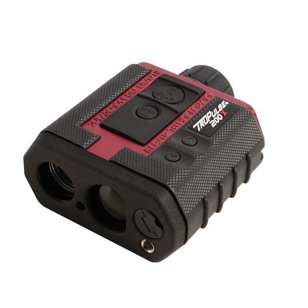 レーザー距離測定器 レーザーテクノロジー 防塵防水/横持ち/Bluetooth対応 【日本正規品】 トゥルーパルス200X 送料無料!