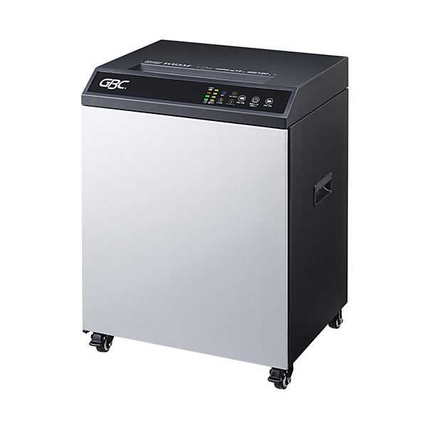 アコ・ブランズオフィスシュレッダマイクロ W03M-B A3 マイクロクロスカット GSHW03M-B 1台 送料込!
