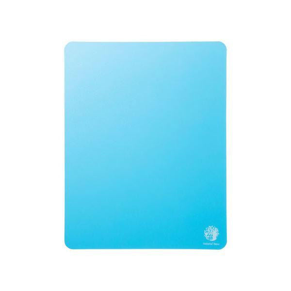 まとめ サンワサプライ ベーシックマウスパッド Mサイズブルー MPD OP54BL M ×5セット送料込m8N0wvn