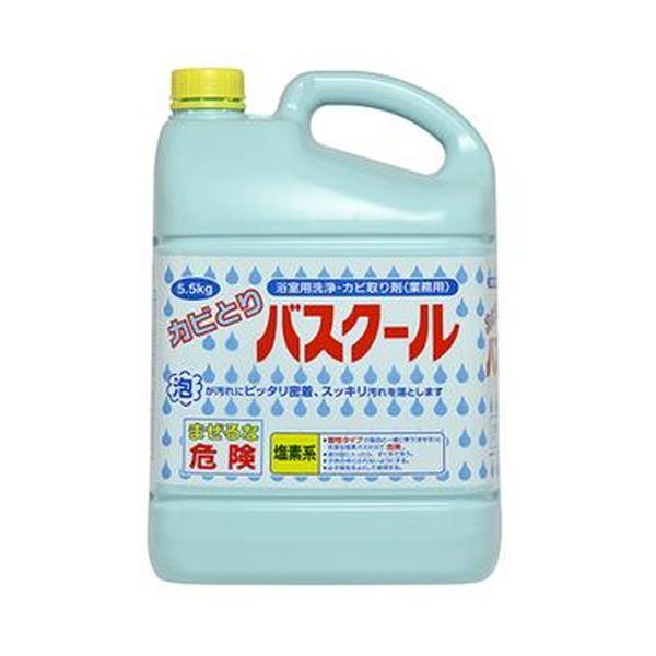 (まとめ)ニイタカ カビとりバスクール 本体5.5kg SW-986-150-0 1本【×5セット】 送料込!