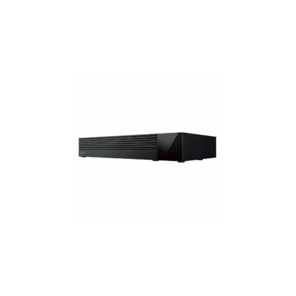 BUFFALO 外付けHDD ブラック 据え置き型 /1TB HDV-LLD1U3BA 送料無料!