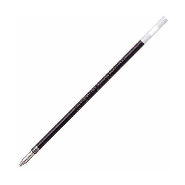 (まとめ) トンボ鉛筆 油性ボールペン替芯 CS2 0.7mm 黒 リポーターオブジェクトK3・K4用 BR-CS233 1セット(10本) 【×30セット】 送料無料!