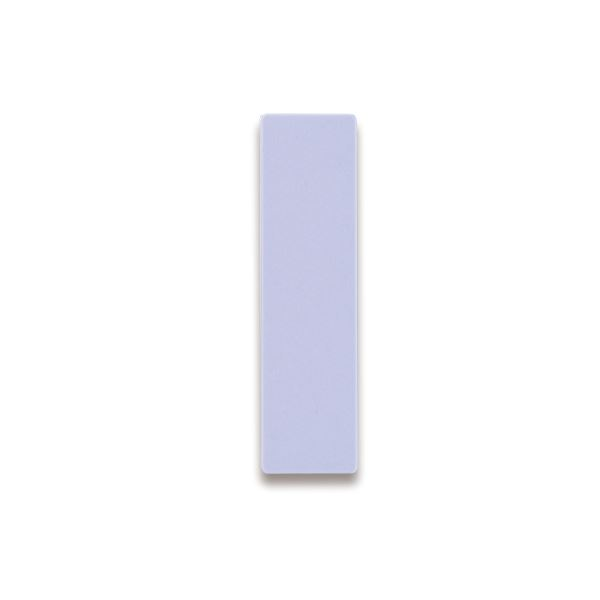 裏面がマグネット付きで使いやすい 片面式人名プレート まとめ ライオン事務器 人名プレート裏面マグネット付 激安価格と即納で通信販売 W22×H82×D5mm 1パック 10枚 No.10 世界の人気ブランド ×10セット 送料無料 紫