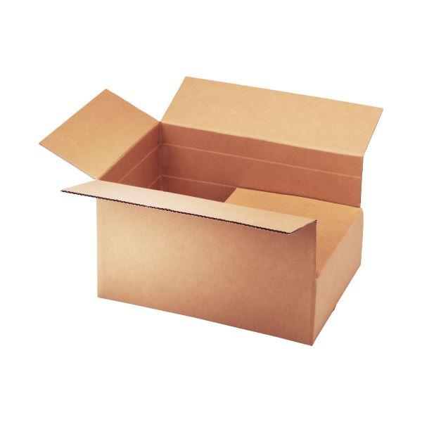 ����や�存�便利�組�立��オリジナル梱包用ダンボール箱 ��� TANOSEE 無地ダンボール箱 A3 2L 1パック 10枚 期間�定�激安セール ×3セット 豊富�� �料込 サイズ 高�調整タイプ