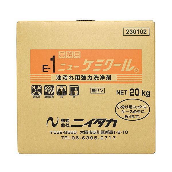 ニイタカ ニューケミクール 20kg 1個 送料込!
