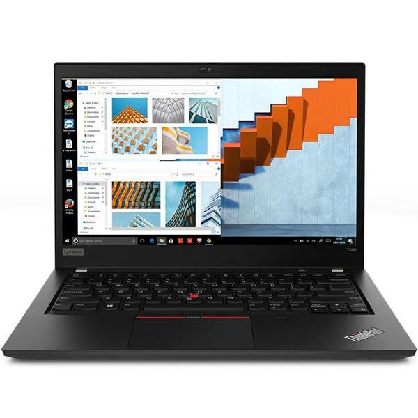 ThinkPad T490 (Corei5-8365U/8/256/Win10Pro/14) 送料無料!