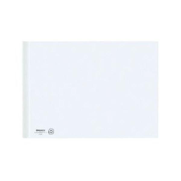 (まとめ)コクヨ レールクリヤーホルダー PETA4ヨコ 20枚収容 白 フ-TP765NW 1セット(20冊)【×5セット】 送料無料!
