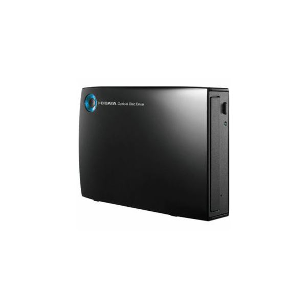 IOデータ USB 3.0&BDXL対応 外付型ブルーレイディスクドライブ BRD-UT16WX 送料無料!