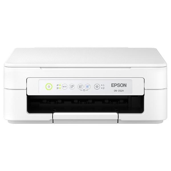 A4カラーインクジェット複合機/Colorio/多機能/4色/無線LAN/Wi-FiDirect 送料込!