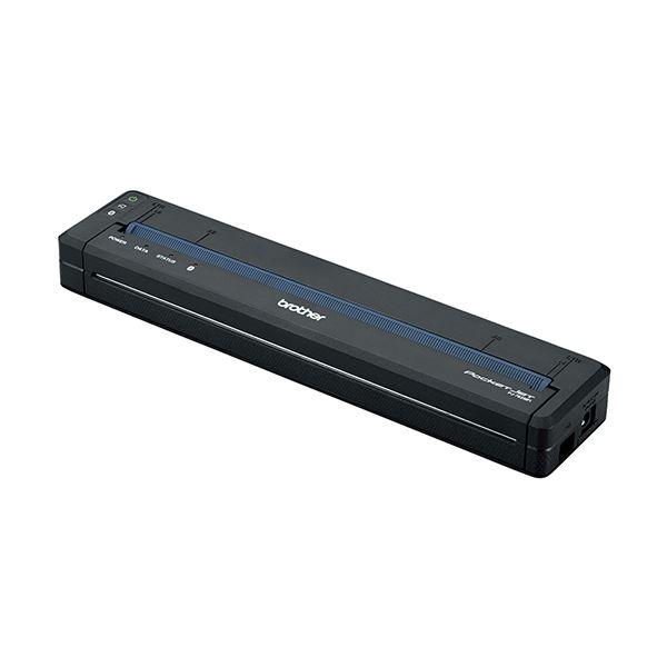 ブラザー PocketJetモバイルプリンタ A4 PJ-763MFi 1台 送料無料!