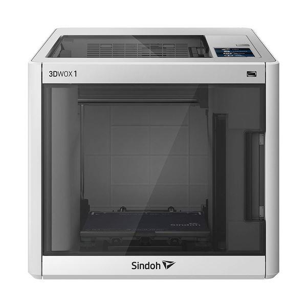 Sindoh 3D プリンター Single Nozzle 3DWOX1 送料込!