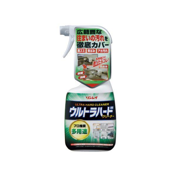 (まとめ)リンレイ ウルトラハードクリーナー多目的 700mL【×30セット】 送料込!