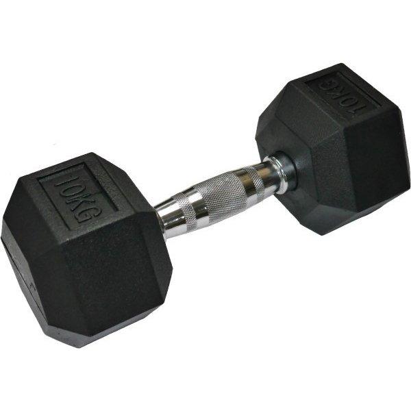ポパイアレー10kg【x2本セット】ダンベル10kg【代引不可】 送料無料!