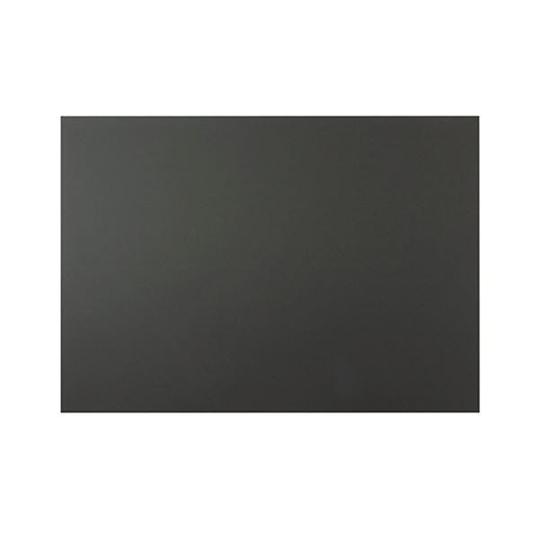 プラチナ 黒ハレパネ 片面糊付 A1910×605×5mm AA1-5-1650B 1パック(10枚) 送料込!