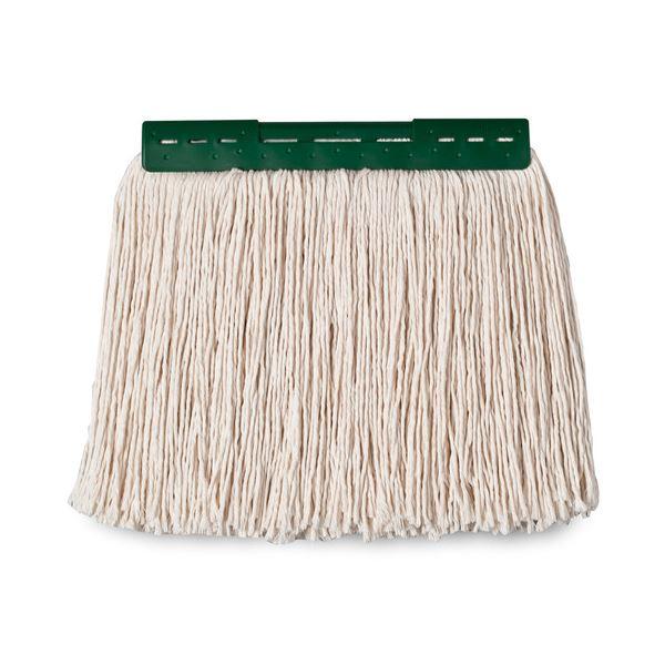 (まとめ) テラモト FXモップ替糸(J)24cm 260g グリーン CL-374-421-1 1個 【×30セット】 送料無料!