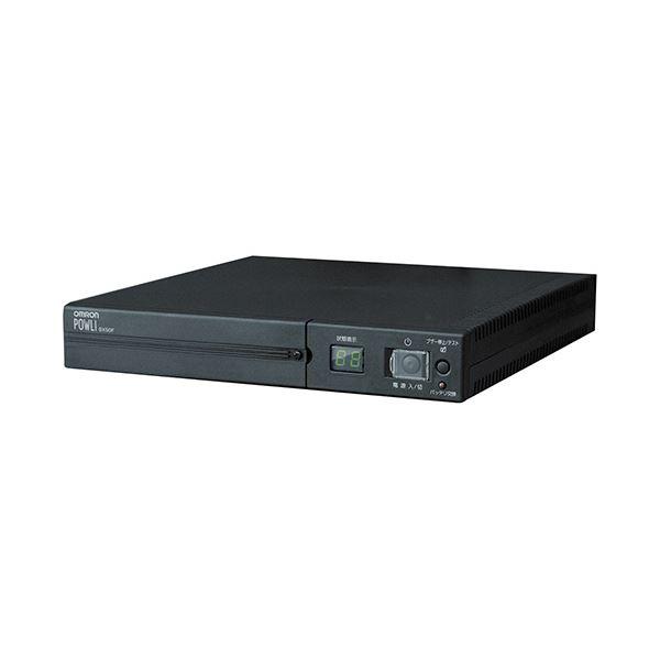 オムロン UPS 無停電電源装置500VA/300W BX50F 1台 送料無料!