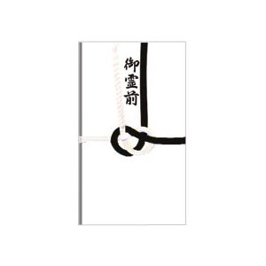 (まとめ) 赤城 黒白7本 金封 御霊前 ハスなし K187 1パック(5枚) 【×30セット】 送料無料!