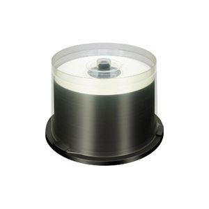 三菱ケミカルメディア データ用DVD-R4.7GB 16倍速 ホワイトプリンタブル スピンドルケース DHR47JP50FC1箱(250枚:50枚×5個) 送料無料!