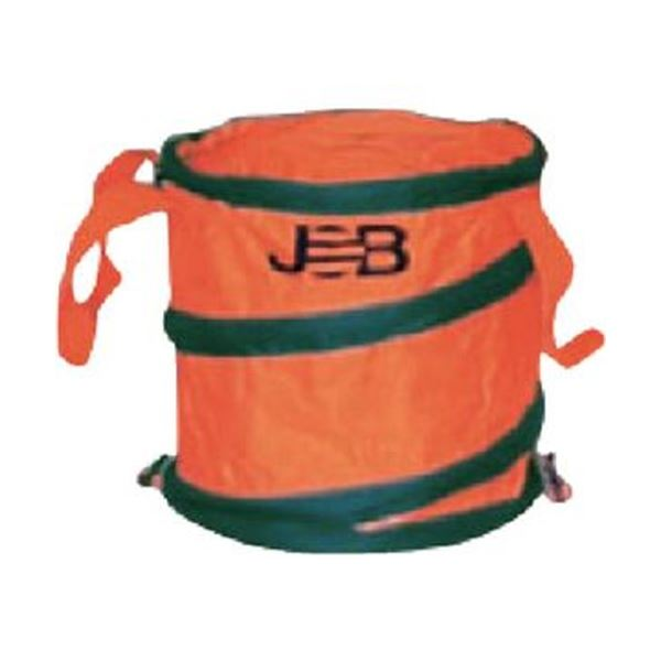 (まとめ)マーベル ジョブマスター現場用ゴミ箱(S)JGB-S 1個【×10セット】 送料無料!