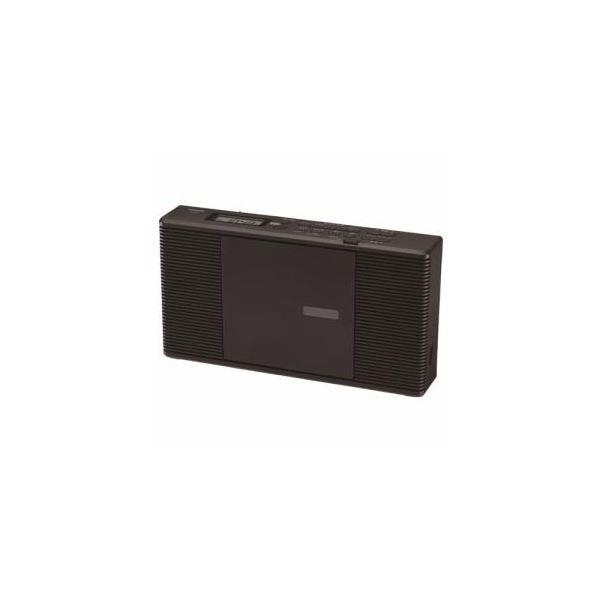 買い取り CDラジオ ブラック TOSHIBA 新作多数 送料込 TY-C260-K