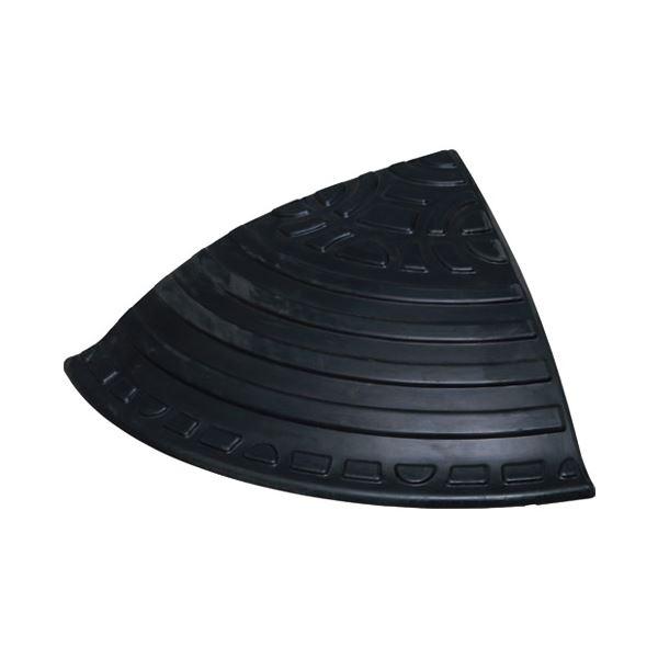 まとめ アイリスオーヤマ ストアー ゴム製段差プレートコーナー14.5cm GDP-15C ×5セット 売り込み 送料込