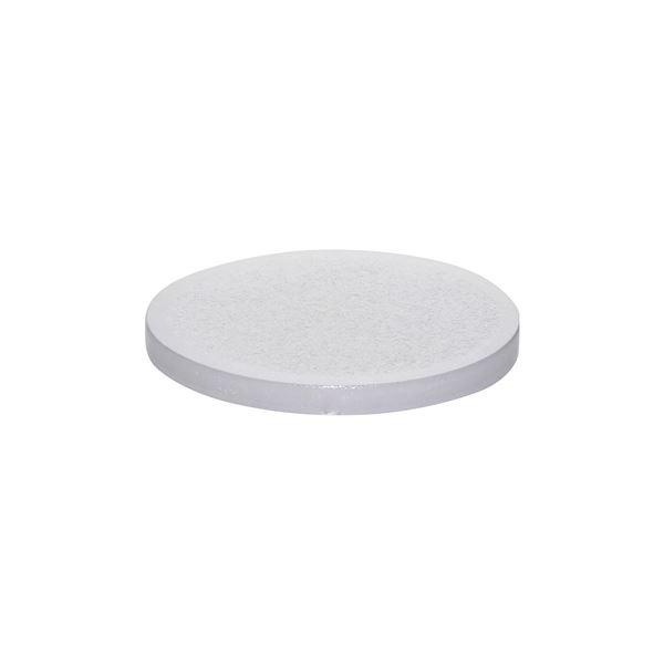 ガラスフィルターベース ねじ式φ90mm用 061620-9011 賜物 おすすめ特集 送料無料
