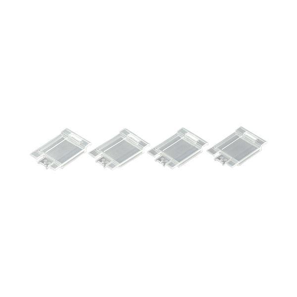 クルーズレタートレーに組合わせてさらに便利 まとめ クルーズ レタートレー用ライザー クリアLT-300TR ×30セット 送料無料 4個 保証 在庫一掃 1組