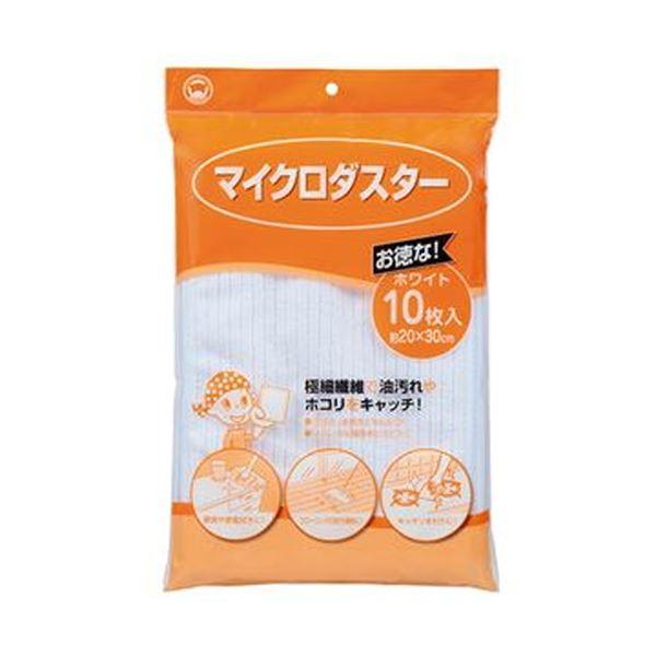 (まとめ)ボンスター マイクロダスター F-885 1パック(10枚)【×20セット】 送料無料!