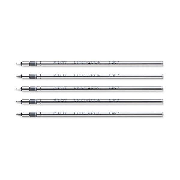 (まとめ) ワコム Finetip Pen用替え芯ACK22208 1パック(5本) 【×10セット】 送料無料!