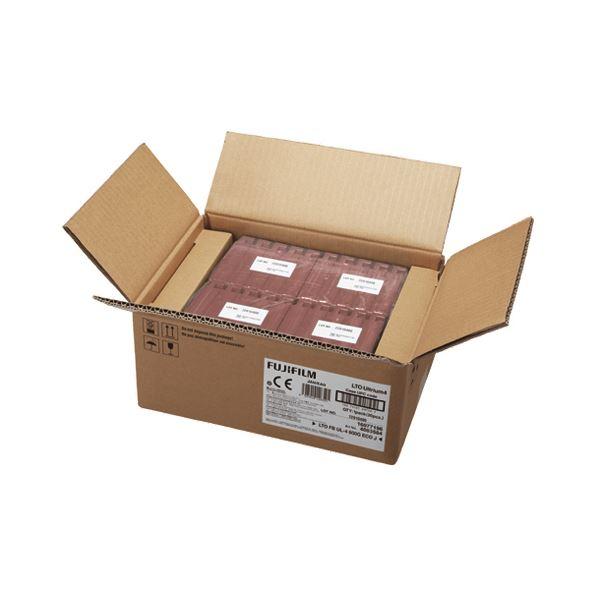 富士フイルム LTO Ultrium5データカートリッジ エコパック 1.5TB LTO FB UL-5 1.5T ECO J 1箱(20巻) 送料無料!