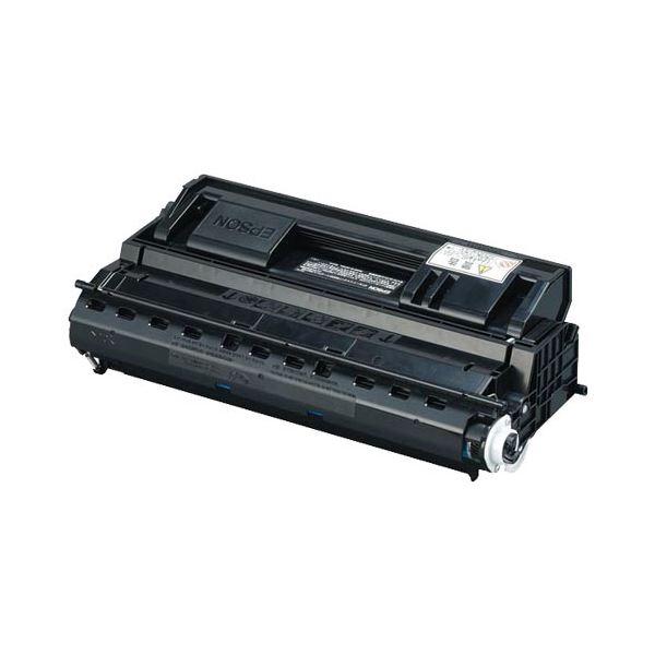 トナーカートリッジ ブラック 1個 CT202054BK 汎用品