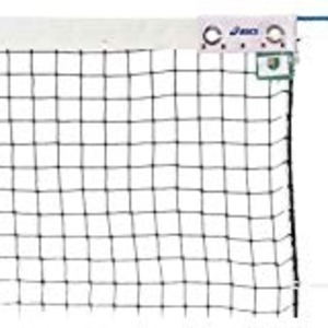 新品登場 無結節ソフトテニスネット 日本製 KT5216 太さ:440T(400d)/32本【代引不可】 送料込!, リクベツチョウ 068e5799