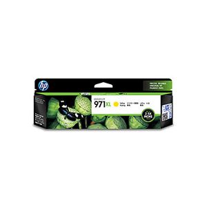 HP HP971XL インクカートリッジイエロー 増量 CN628AA 1個 送料無料!