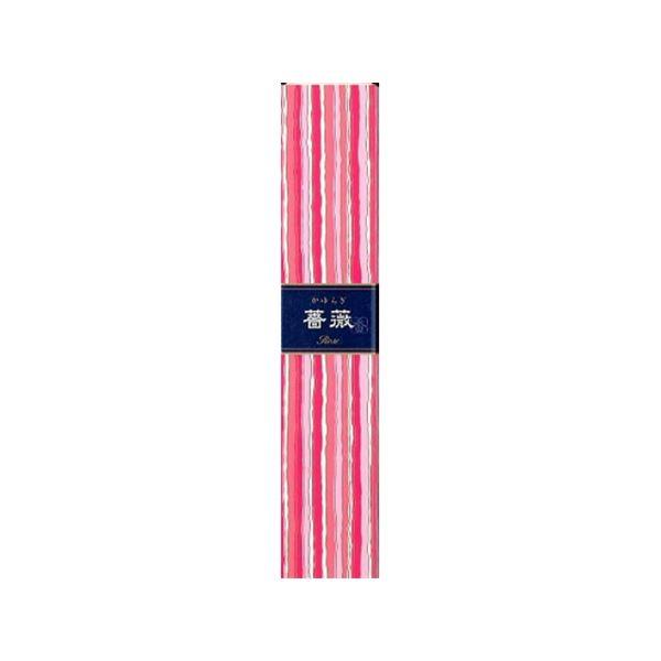 (まとめ) かゆらぎ スティック 薔薇40本 【×288セット】 送料込!