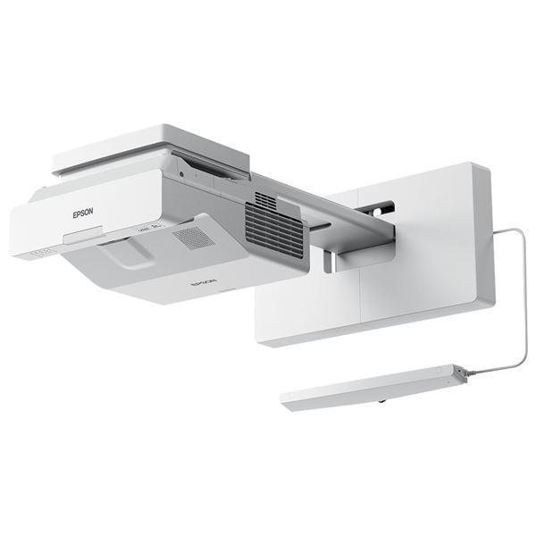 肌触りがいい エプソン ビジネスプロジェクター/超短焦点 エプソン EB-735FI・壁掛け対応モデル/インタラクティブ/3600lm/FuLLHD EB-735FI 送料込! 送料込!, コンパネ屋:778ebdba --- verandasvanhout.nl