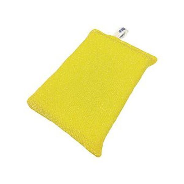 (まとめ)キクロン キクロンプロ タフネット 薄型黄 N-302 1個【×20セット】 送料無料!