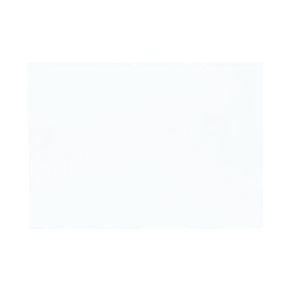 (まとめ)リンテック 色画用紙R4ツ切100枚 スカイ NC139-4【×5セット】 送料込!