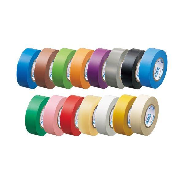 エスロンテープ #360 15色セット(×30セット) (まとめ)セキスイ 送料無料! 19mm×10m
