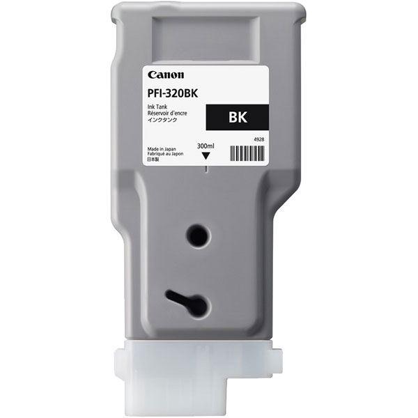(業務用5セット)【純正品】CANON 2890C001 PFI-320BK インクタンク ブラック 送料無料!