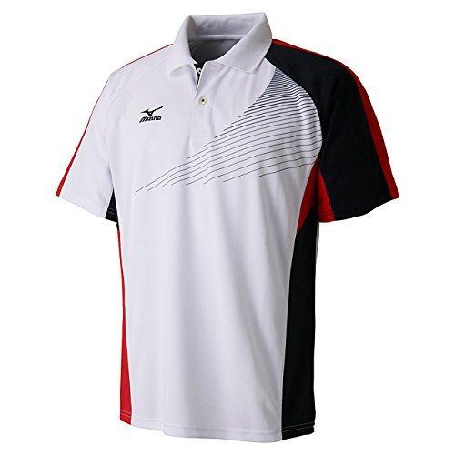 ゲームシャツ(Jr) 62JA6012 カラー:02 サイズ:140