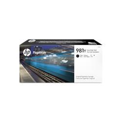 HP 981Y インクカートリッジ 黒(大容量) L0R16A