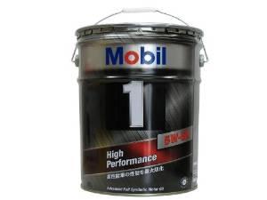 Mobil1 モービル1 エンジンオイル 5W50 SN 20L 20L SN 5W50