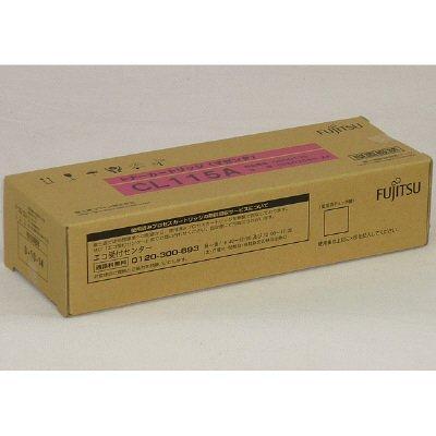 FACOM トナーカートリッジCL115A マゼンタ/0800130 FA-TN0800130J