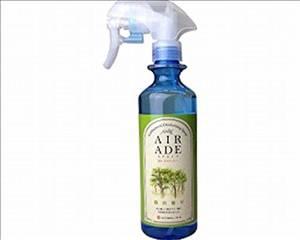 AIRADE エアエイド 300mL 超目玉 0206-AA0302 森の香り 特売