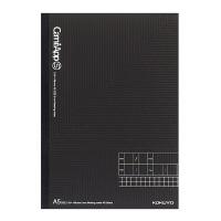 ノートブック<CamiApp S>A5打合せ記録40枚 (ノ-CAS-91MTG)