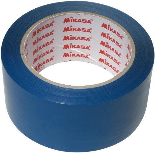 ミカサ ポリラインテープ 青 PP500 60
