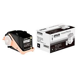 EPSON ETカートリッジ(Mサイズ)ブラック LPC3T31K 6,500ページ LP-M8040シリーズ用