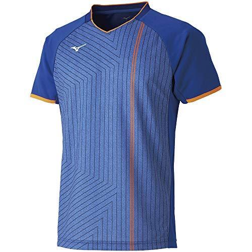ゲームシャツ 62JA9007 カラー:25 サイズ:L