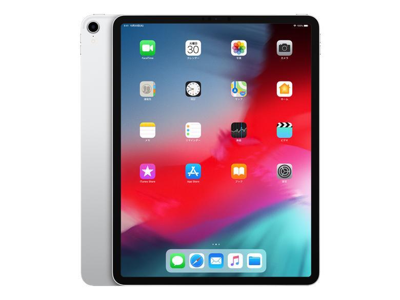 APPLE iPAD(Wi-Fiモデル)iPadPro12.9インチWi-Fi1TBMTFT2J/A[シルバー] MTFT2J/A